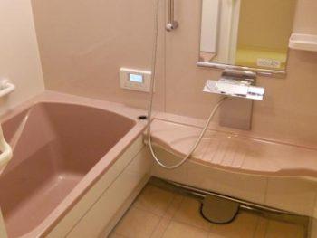 宮崎市潮見町T様邸浴室改修施工事例 タカラスタンダード
