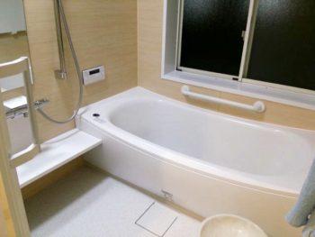 宮崎市月見ヶ丘K様邸 浴室改修施工事例