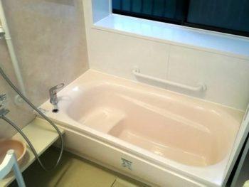 宮崎市本郷T様邸 浴室施工事例 TOTOシステムバス サザナ HD1616