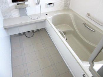 宮崎市福島町K様邸 浴室リフォーム施工事例 タカラスタンダード 新型 ルーノ1616
