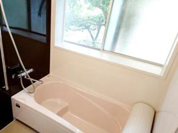 宮崎市熊野K様邸 浴室改修施工事例 タカラスタンダードシステムバス ミーナ1616