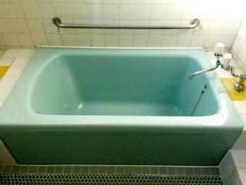 宮崎市曽師町T様邸 浴室施工事例 人口大理石浴槽 TOTOネオマーブバス