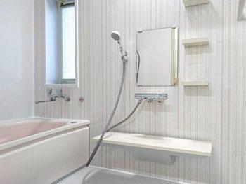 宮崎市O様邸 浴室改修施工事例 TOTOサザナタイプ1220サイズ