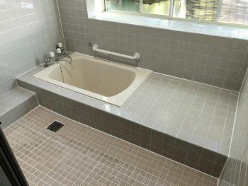 東諸県郡国富町O様 浴室改修 施工事例