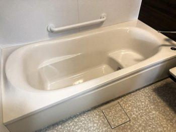 宮崎市赤江M様 浴室・脱衣所改修 給湯器取替 施工事例