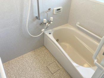宮崎市希望ヶ丘M様 浴室改修 施工事例