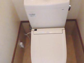 宮崎市平和が丘H様 トイレ 施工事例