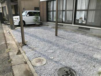宮崎市花殿町K様 倉庫解体撤去 施工事例
