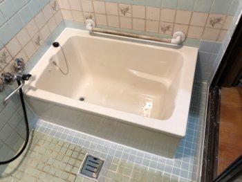 宮崎市佐土原町N様 浴槽入替工事 施工事例